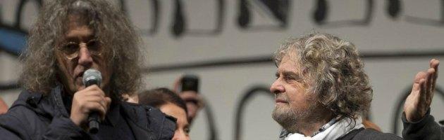 """Casaleggio: """"Il Movimento 5 Stelle non appoggerà nessuno governo"""""""