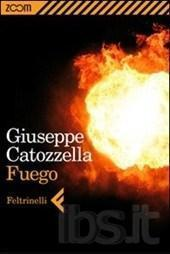 catozzella - Fuego
