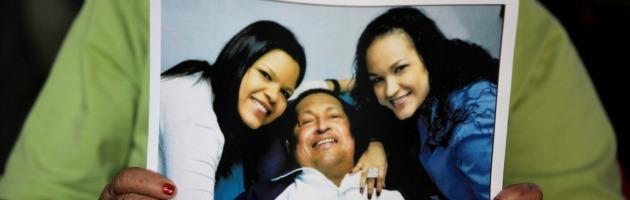 "Hugo Chavez è morto in Venezuela. ""Malattia indotta dai nemici storici"""