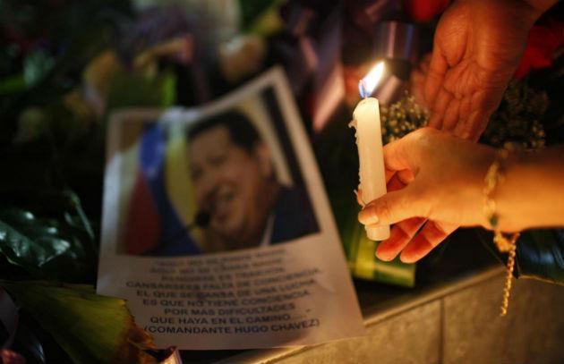 Quel che ci lascia Hugo Chávez