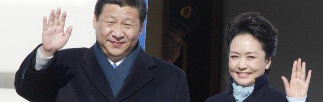 Cina, l'era della first lady rossa