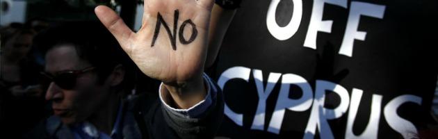 Crisi Cipro