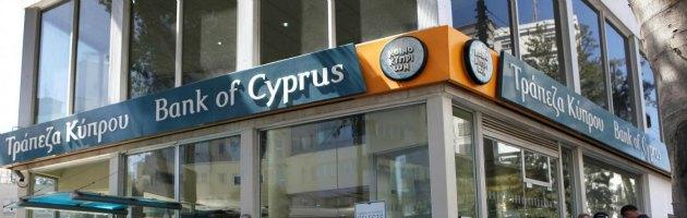 Banca di Cipro