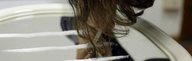 Cocaina, la dipendenza potrà essere combattuta con un raggio laser