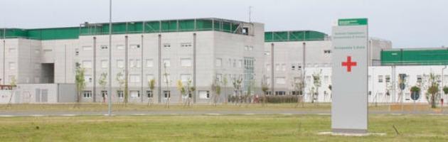 Ferrara, ospedale a Cona: via al processo per manager e costruttori