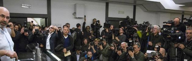 """5 Stelle: """"Nome premier? No, programma"""". Grillo: """"Fiducia? Lascio la politica"""""""