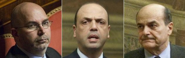 """La scelta di Napolitano: il Pd ci sta, il M5S no e per il Pdl servono """"tempi brevi"""""""