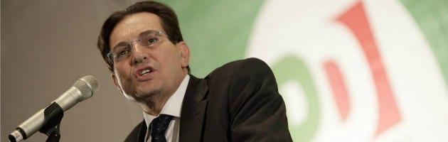 """Movimento 5 Stelle, rottura con Crocetta in Sicilia: """"Anche qui c'è inciucio Pd-Pdl"""""""