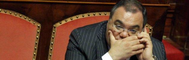 """Berlusconi-De Gregorio, il senatore Caforio: """"Sergio mi offrì 5 milioni"""""""