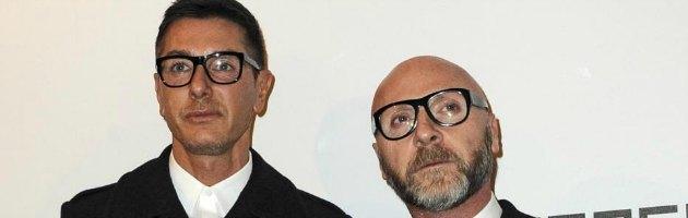 Fisco, Dolce e Gabbana condannati in appello: maxi multa da 343 milioni