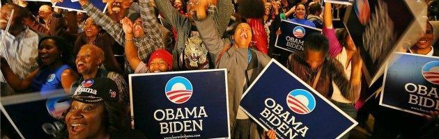 Elettori Barack Obama
