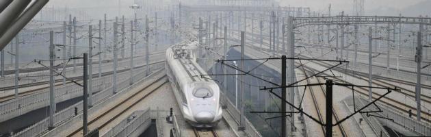 Cina, troppi scandali al ministero delle Ferrovie? Lo Stato lo cancella