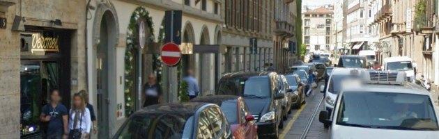 Gioielleria Brera Milano