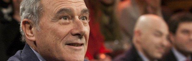 """Trattativa Stato-mafia, Grasso: """"Anche io ero vittima designata"""""""