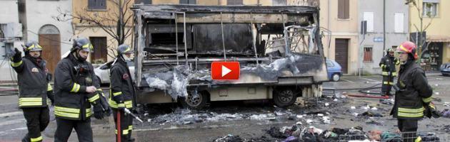Esplosione al mercato Guastalla: 3 morti, 11 feriti, 5 gravissimi