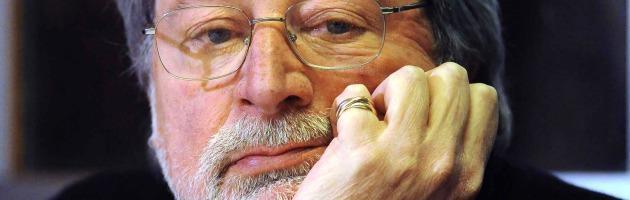 """Guccini si ritira e lascia il repertorio ai suoi """"musici"""": canterà Danilo Sacco"""