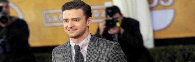 """Justin Timberlake torna con """"The 20/20 Experience"""", il suo disco più soul"""