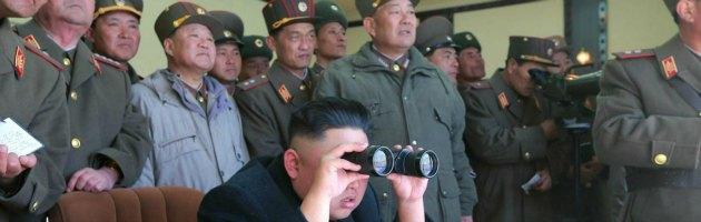 Corea del Nord - Kim Jong