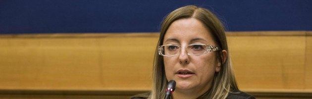 """Roberta Lombardi: """"Vogliamo scegliere i questori e decidere i vicepresidenti"""""""