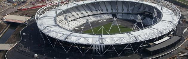 Londra Stadio Olimpico