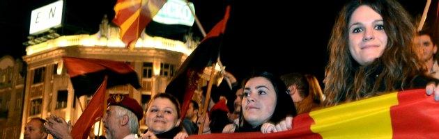 La Repubblica di Macedonia stretta tra nuovi business, conflitti e malaffari