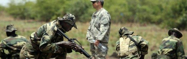 Mali: ucciso Belmokhtar, responsabile del sequestro impianto Bp in Algeria