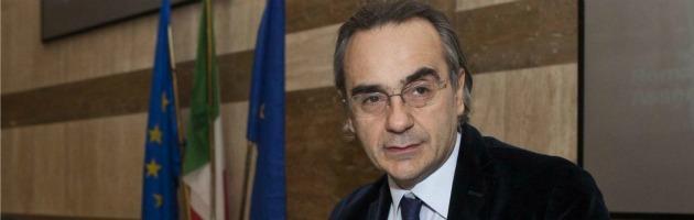 """Il gup Morosini: """"Liti tra toghe? Falso. Le istituzioni siano all'altezza"""""""