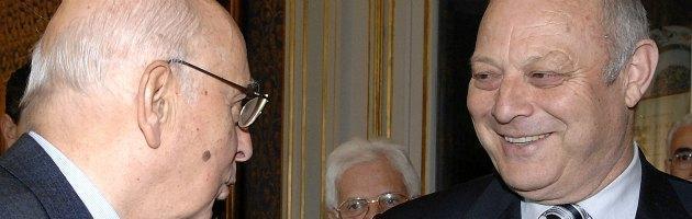 """Bolzano all'italiana, Durnwalder spreca. """"Da Colle pressioni per fermare i giudici"""""""