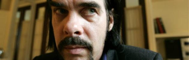 Bologna, Nick Cave and the Bad Seeds in concerto al Paladozza