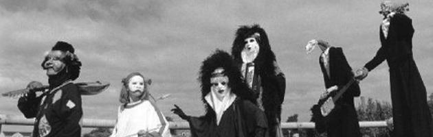 Odin Teatret, tra Bologna e Ravenna il ritorno della storica compagnia danese