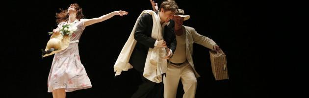 Albert Camus, l'omaggio del Teatro Due all'autore de 'Lo Straniero'