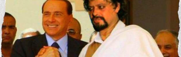 Le barzellette di Berlusconi a teatro. Con l'aiuto di Eco, Asimov e Ferraris