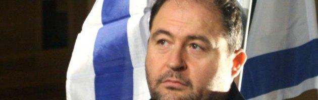 """Grillo a Pacifici: """"M5S fascista? Basta insulti"""". La risposta: """"Mai detto"""""""