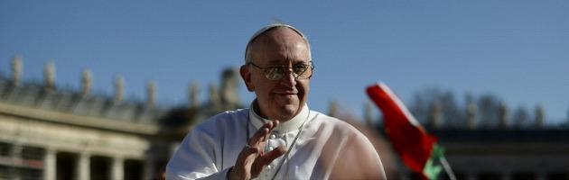 Papa Francesco - Messa inaugurazione