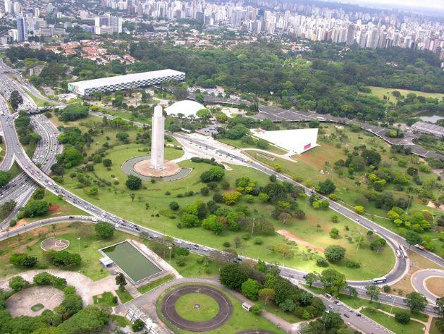 Brasile, a San Paolo omaggio pop a Oscar Niemeyer