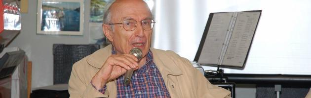 E' morto Giuseppe Pederiali, romanziere d'avventura che amava gli animali