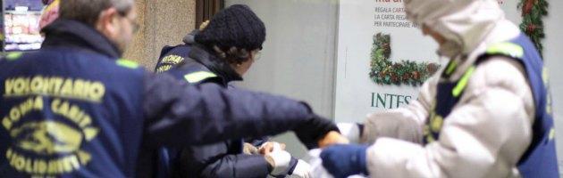 Crisi, 11% italiani senza beni di prima necessità: dal riscaldamento alla carne