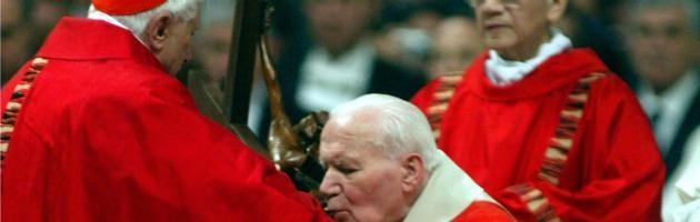 Conclave, sfida wojtyliani-ratzingeriani. Dziwisz-Ruini contro Scola-Schönborn