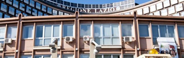 Regione Lazio, il record del dirigente indagato: 10 incarichi per Fegatelli