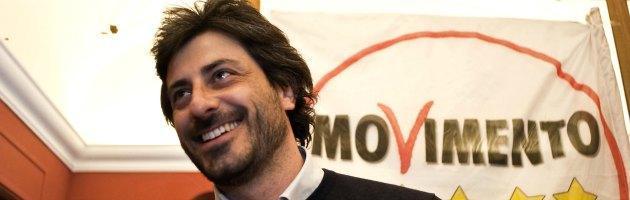 Roberto Fico M5S