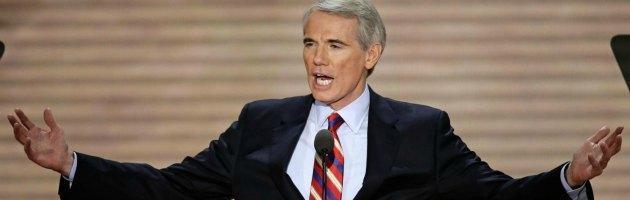 Usa, senatore repubblicano cambia idea su nozze gay grazie al figlio omosessuale