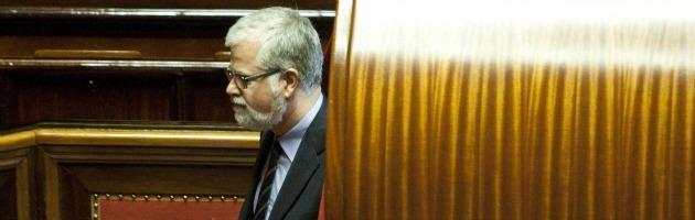 """M5S, Orellana: """"Sto pensando di dimettermi dal gruppo al Senato"""""""