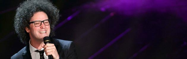 """Cristicchi torna alla musica con 'Album di famiglia', """"un disco a km zero"""""""