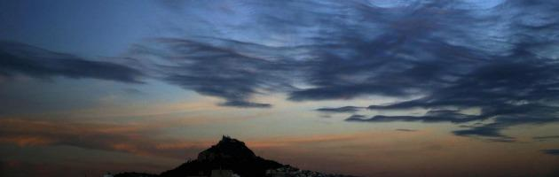 Crisi Grecia, le conseguenze dei prezzi alle stelle: inquinamento e rischio salute