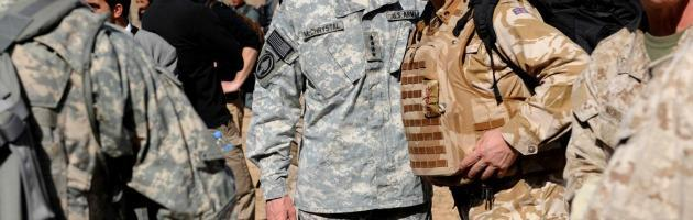 """Uk, """"militari ed ex soldati hanno più probabilità di compiere reati dei civili"""""""