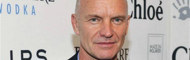 Sting in concerto a Cattolica il 29 luglio per il tour Back to bass