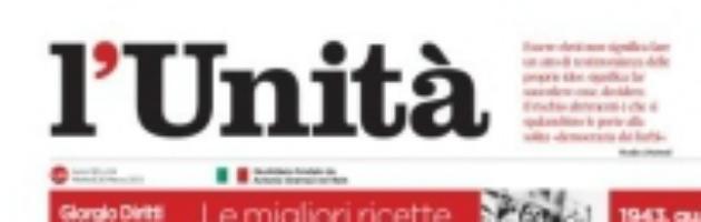 L'Unità ricapitalizza. Il Pd si astiene, ma garantisce 2,3 milioni di euro al giornale