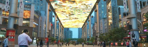 Urbanized, il documentario sulle città del futuro all'Odeon