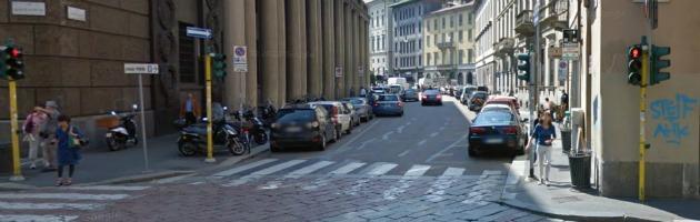 Via Verdi Milano