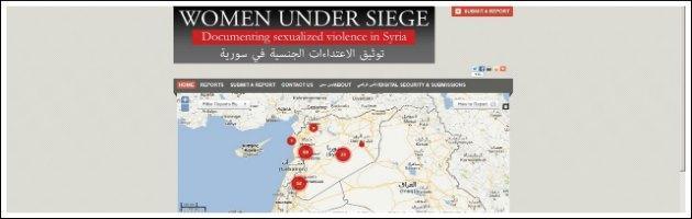 'Donne sotto assedio' e 'HarassMap', quando la violenza si combatte sul web